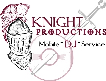 Knight Productions logo