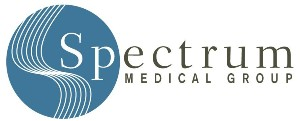 Spectrum Medical Group logo